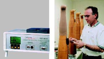 MST-III医疗弹力袜数字压力测试仪